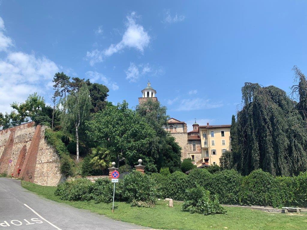 Piedmont Houses - Property in Piedmont   Magnifica villa ...